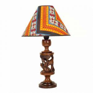 LAMPA AFRYKAŃSKA