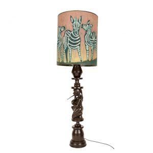 HEBANOWA LAMPA Z TANZANII