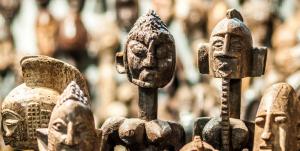 Rzeźby afrykańskie pod lupą. Wszystko co powinieneś wiedzieć!