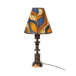 LAMPA ZE SŁONIEM