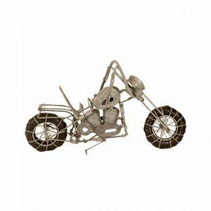 MODEL MOTOCYKLA Z ZAMBII